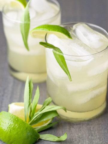 limonda recipe