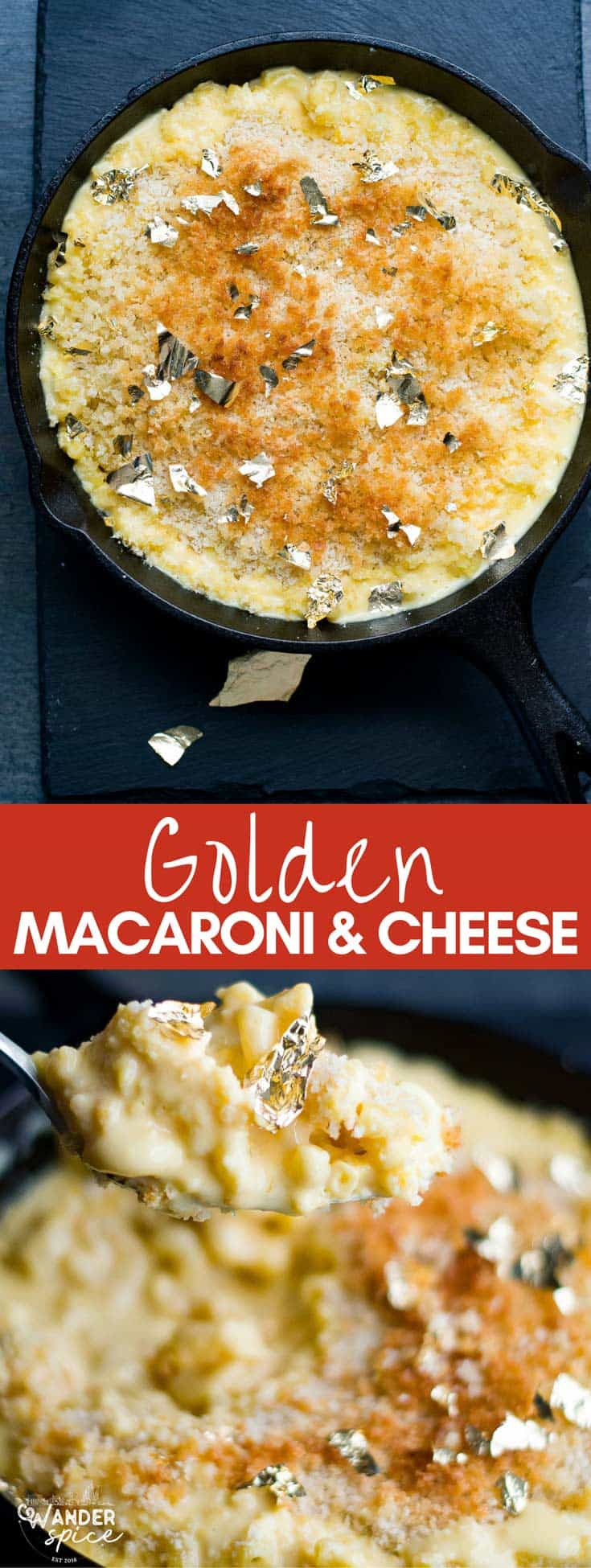 Easy Homemade Macaroni and Cheese Recipe #macncheese