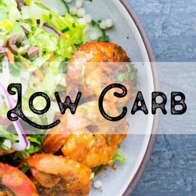 Low Carb Recipes from Around the World