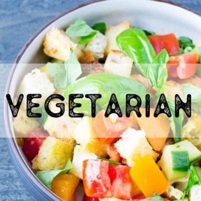Wholesome Vegetarian Recipes from Around the World