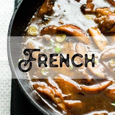 Healthy French Recipes
