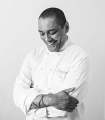 Profile picture of Chef Edwin D'Costa